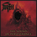 DEATH - SOUND OF PERSEVERANCE
