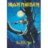IRON MAIDEN - Fear Of The Dark - TP