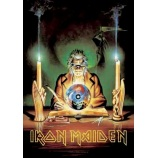IRON MAIDEN - 7th Son Crystal Ball - TP