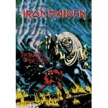 IRON MAIDEN - The Number Of The Beast - TP