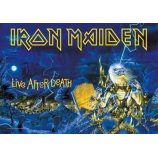 IRON MAIDEN - Live After Death - TP