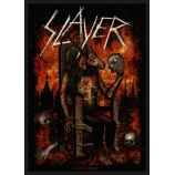 SLAYER - DEVIL ON THRONE
