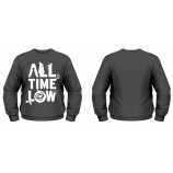 ALL TIME LOW - CHRISTMAS LOGO