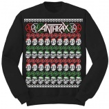 Anthrax - Skulls Christmas