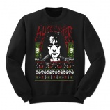 Alice Cooper - Holiday 2015