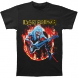 "Iron Maiden - ""Fear Live Flames"""