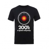 2001: A SPACE ODYSSEY - HAL 9000