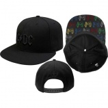 AC/DC - Canon Pop-Art (Snap Back)