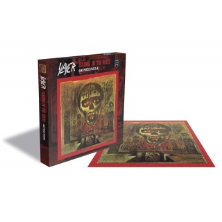 SLAYER - SEASONS IN THE ABYSS (500 PIECE JIGSAW PUZZLE)