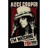 ALICE COOPER - I'M WATCHING YOU