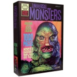 UNIVERSAL MONSTERS - CREATURE (PUZZLE)