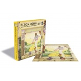 ELTON JOHN - GOODBYE YELLOW BRICK ROAD (1000 PIECE JIGSAW PUZZLE)