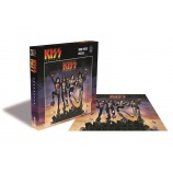 KISS - DESTROYER (1000 PIECE JIGSAW PUZZLE)