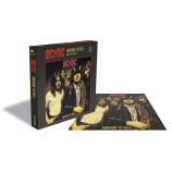 AC/DC - HIGHWAY TO HELL (1000 PIECE JIGSAW PUZZLE)