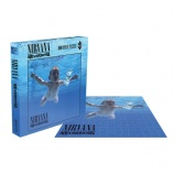 NIRVANA - NEVERMIND (1000 PIECE JIGSAW PUZZLE)